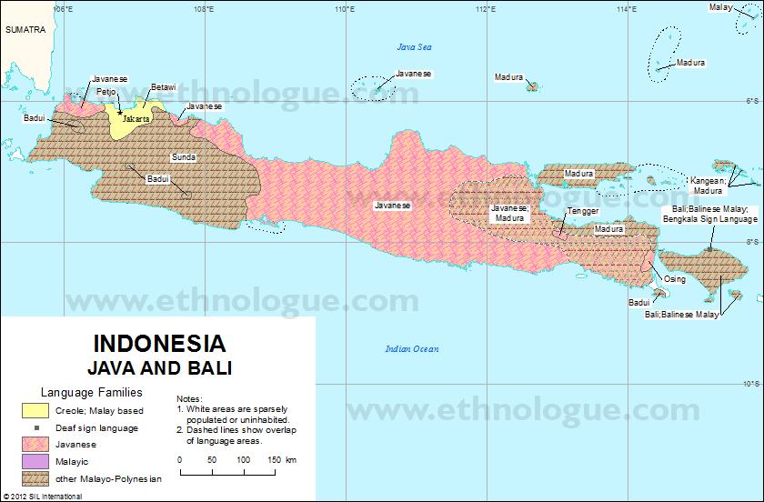 Studieren Auf Bali Die Sprache Bahasa Indonesia