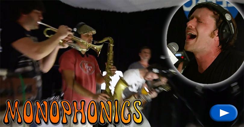 Monophonics Bang-Bang Live
