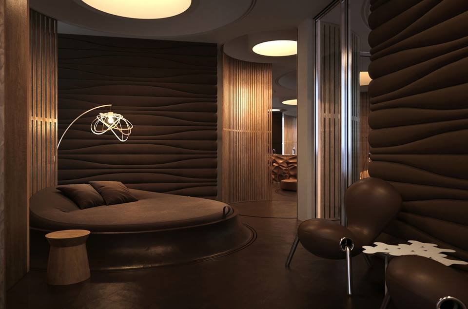 Breathtaking Modern Bedroom Designs With Amazing Style