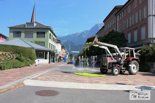 Bad Ragaz Szwajcaria