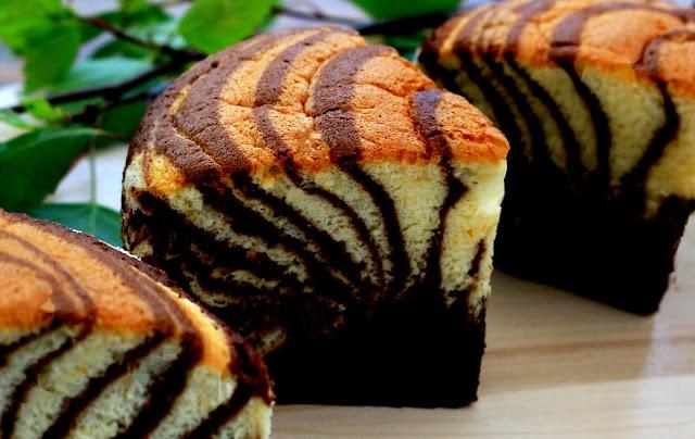 Josephine S Recipes Zebra Cake Recipe Chocolate