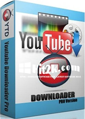 YouTube Video Downloader Pro 5.9.7.4 Crack incl Patch