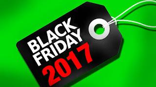 Δείτε ποια καταστήματα θα κάνουν ακραίες εκπτώσεις την Black Friday 2017- Αγορές και από τα online καταστήματα