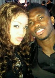 Adaeze Yobo slams football fans for criticizing Yobo's own goal