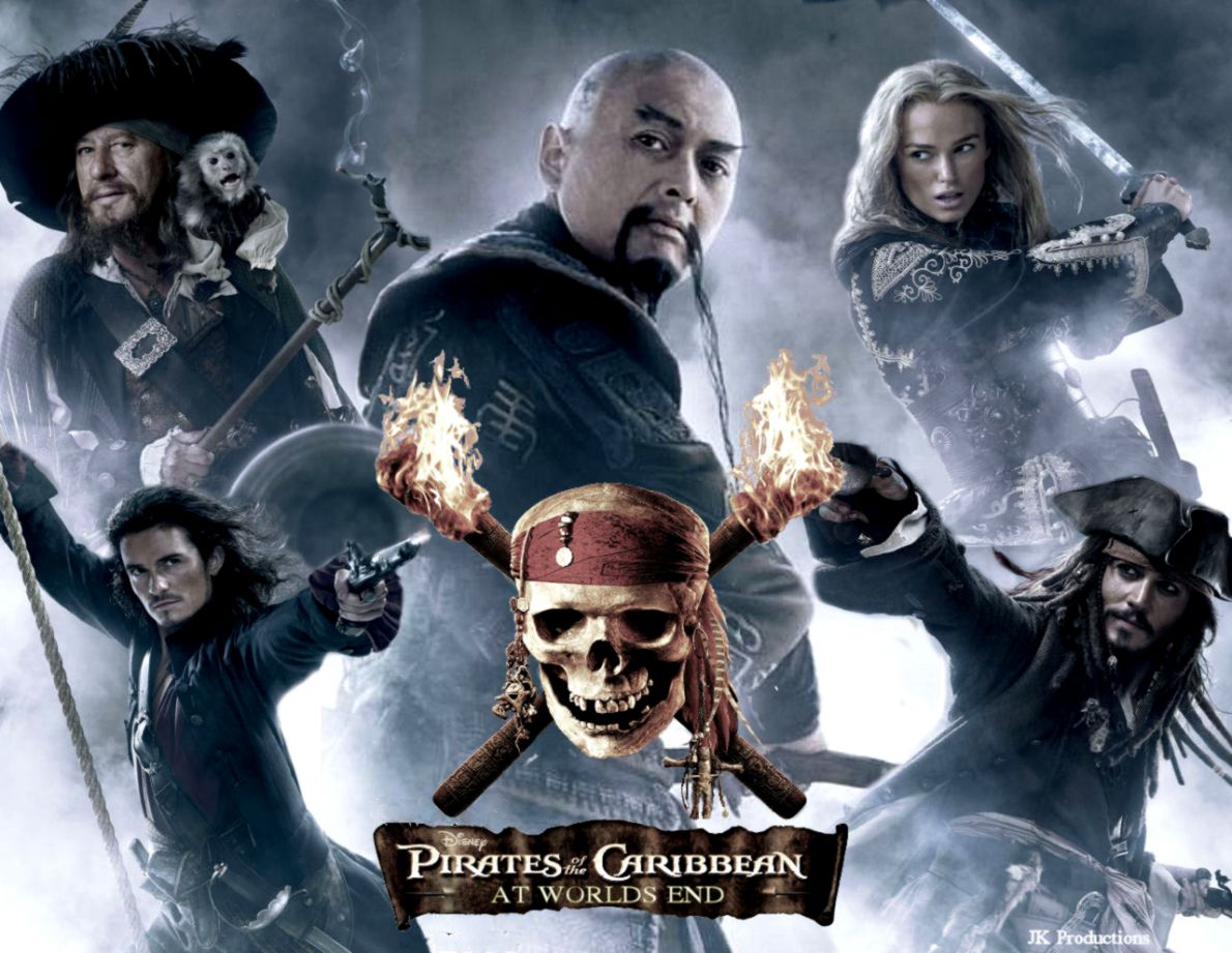 pirates of the caribbean 3 download