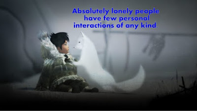 Sad Alone People Quotes