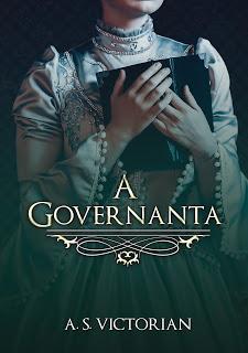 A Governanta -  A.S. Victorian
