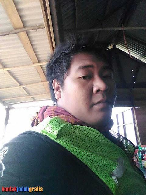 Muhammad Yahya Mekanik Cari Jodoh Kalimantan Tengah 2018
