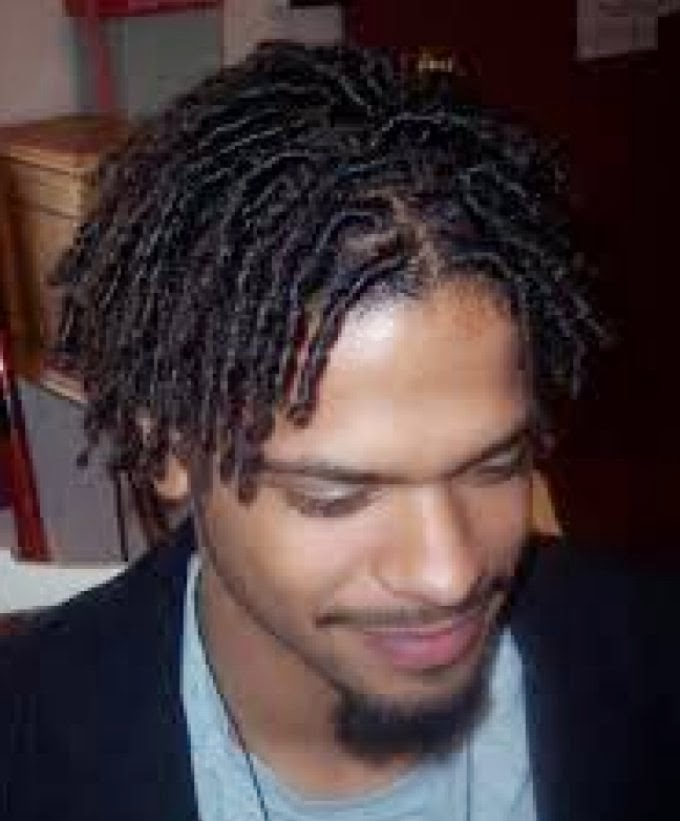 Excellent Cool African American Men Haircuts Hairstyles For Men Maxibearus