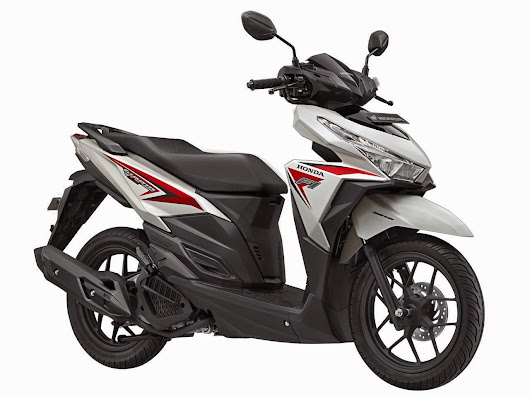 Honda Vario eSP 150 cc and 125 cc         |          Ubud Bike Rental