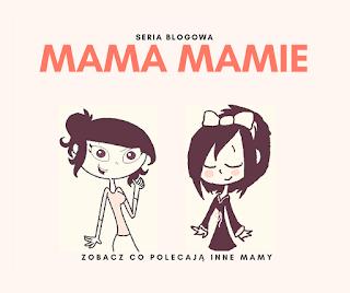 MAMA MAMIE