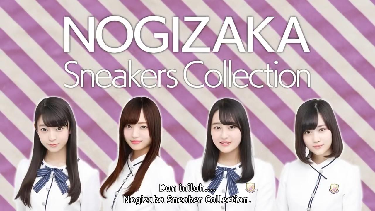 Variety] Nobi Nobi Nogizaka 46 Gen  3 Ep  01 (Subtitle Indonesia)