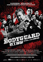 The Bodyguard (My Beloved Bodyguard) (2016) online y gratis