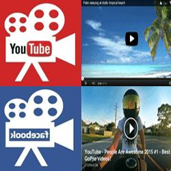 حقائق مذهلة ستصدمك عن منصة الفيديو على الفيسبوك