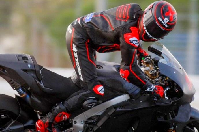 Ingin Lorenzo tampil maksimal, HRC janjikan motor spesial untuk Lorenzo