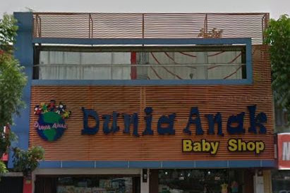 Lowongan Dunia Anak Baby Shop Pekanbaru Januari 2019