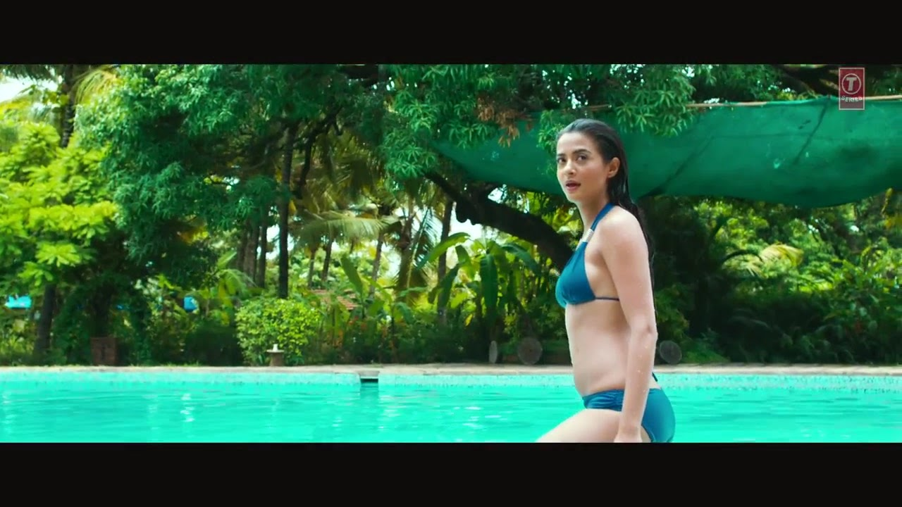 Hot Surveen Chawla In Bikini