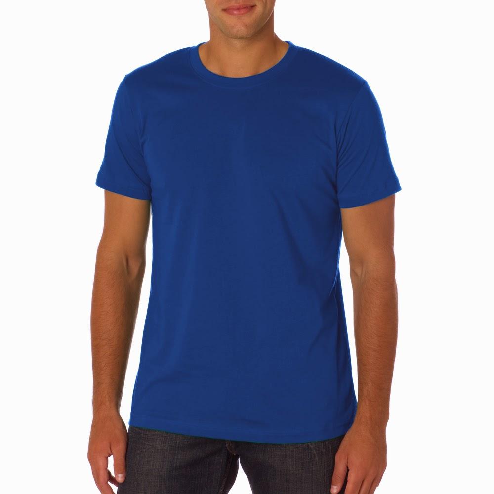 Blue Polo Shirt Template Artistic Endeavours