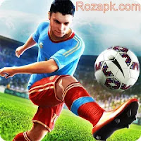 Final kick Apk Download Mod+Hack+Data