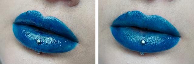 Revue Matte Lip Pigment de Revolution Pro Fail