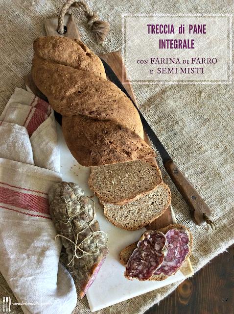 pane fatto in casa in tre ore
