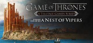Game Of Thrones A Telltale Games Series: Episode 5 (PC) 2015