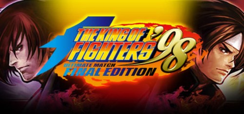 The King Of Fighters 98 Ultimate Match Final Edition PC Full