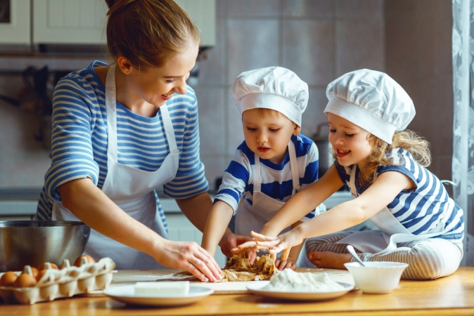Recetas de dulces navideños para disfrutar en familia