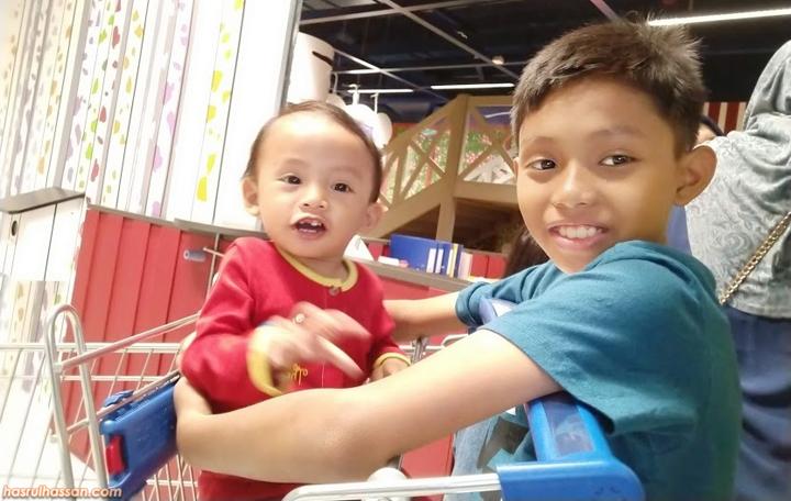 Rangsangan Untuk Bayi Agar Jadi Anak Bijak
