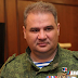 Assassination attempt leaves Donetsk Minister of Revenue wounded