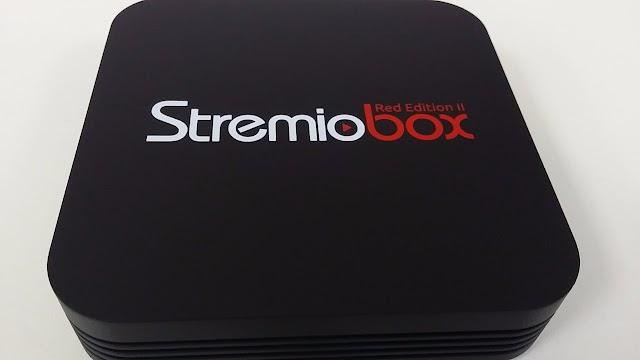 STREMIOBOX NOVA ATUALIZAÇÃO DO APLICATIVO SHOW 3.0 ( V1.3 ) - 17/08/2018