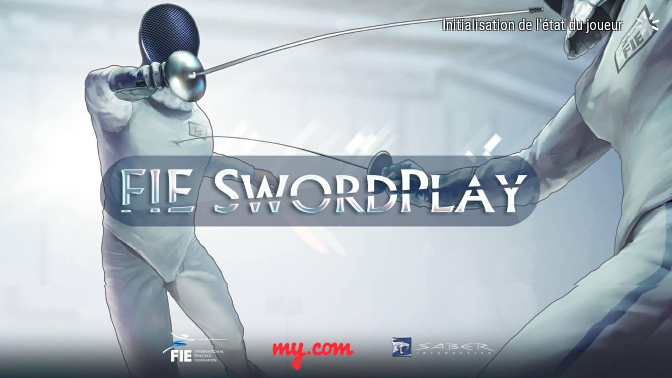 FIE Swordplay APK MOD con trucchi soldi infiniti e tanti punti XP Android