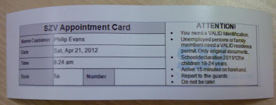 appointment-card