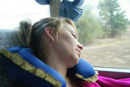 Tips Aman Dan Nyaman Tidur Di Dalam Bus