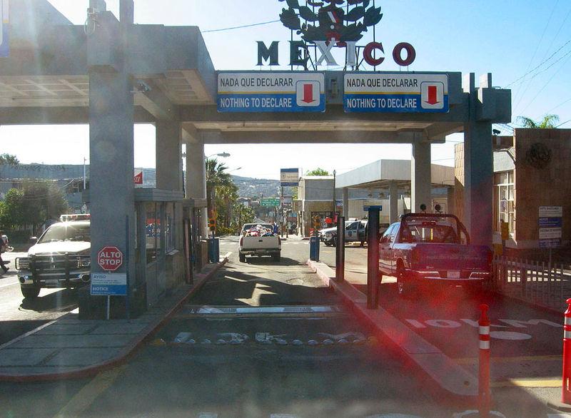 drive chuck drive adventuring in méxico