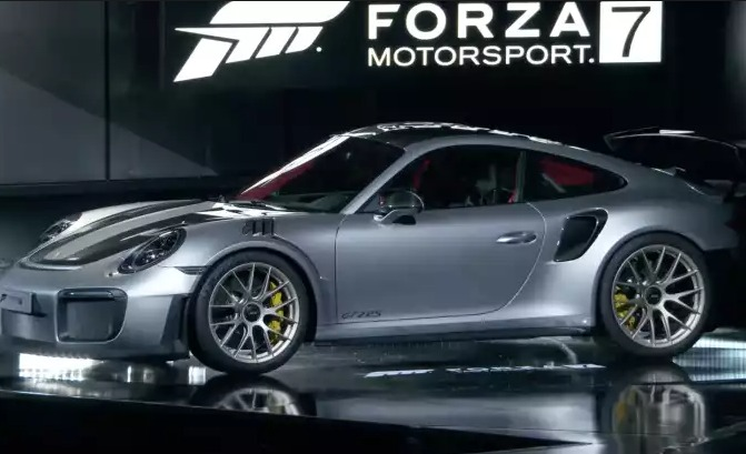 2020tech the powerful porsche 911 gt2 rs 2018 pictures information and specs. Black Bedroom Furniture Sets. Home Design Ideas