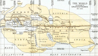 Tokoh-Tokoh Geografi Kuno/Klasik