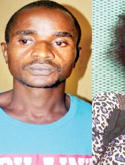 man kills wife over N100 owerri imo state