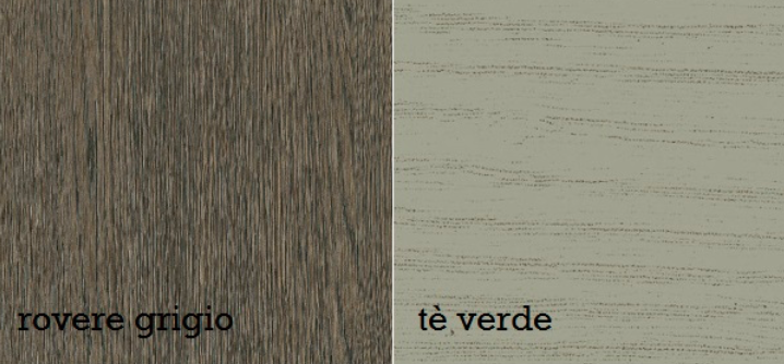 GRIGIO TÈ VERDE