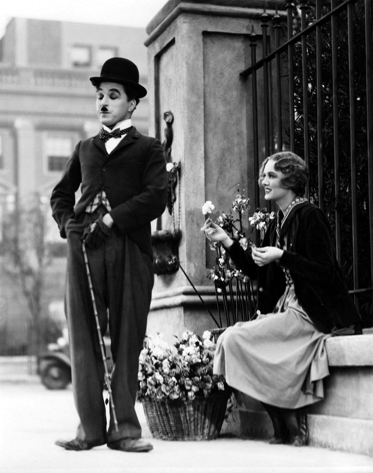 Charles Chaplin Filme