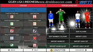 FTS Full ASIA v2 Mod Apk by Rega Maulana Terbaru