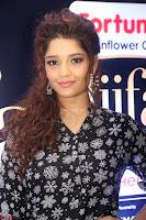 Ritika Singh in Black Printed Shirt and White Leggings at IIFA Utsavam Awards press meet 27th March 2017 10.JPG