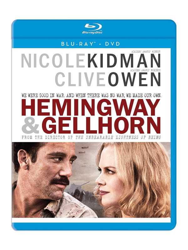 Hemingway and Gellhorn 2012 1080p Esub BluRay Dual Audio English Hindi GOPISAHI