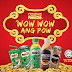 Peraduan NESTLÉ Wow Wow Ang Pow Contest: Win Up to RM18,888 cash & Gold Coins!