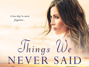 On My Radar: Things We Never Said (Hart's Boardwalk #3) by Samantha Young