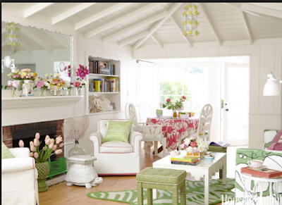 Desain Interior Rumah Bergaya Vintage Yang Mengingatkan Kita Tentang  Memori Tempo DoeIoe 7