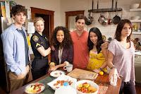 The Fosters ABC Family Teri Polo Sherri Baum Jennifer Lopez