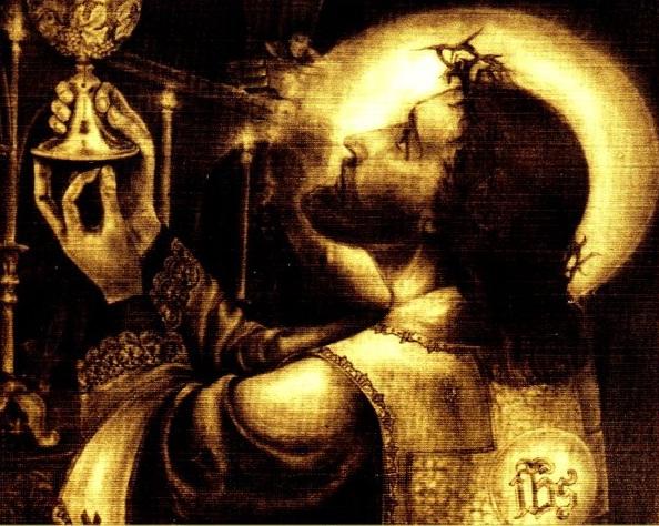 Jesus+Eucharist.jpg (594×474)