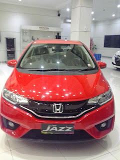 Honda Kelapa Gading Timur, Pembelian Cash Dan Kredit Proses Mudah Cepat