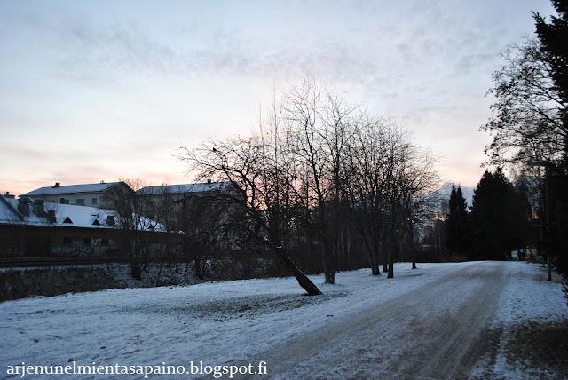 Kuopio, lääkis, tentti, anatomia